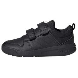 Crna Adidas Tensaur C Jr EF1094 cipele crne