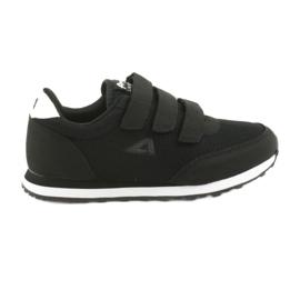 American Club Crni američki Club WT25 sportske cipele crna
