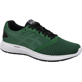 Zelena Asics Patriot tenisice za trčanje 10 M 1011A131-300