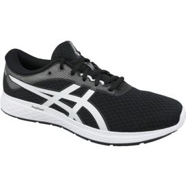 Crna Cipele za trčanje Asics Patriot 11 M 1011A568-001