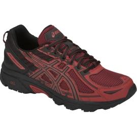 Crvena Cipele za trčanje Asics Gel-Venture 6 M T7G1N-800