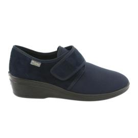 Befado ženske cipele pu 033D001 mornarica