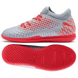 Puma Futrure 4.4 It Jr 105700 01 sive cipele