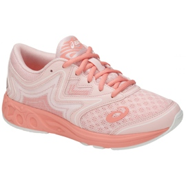 Roze Cipele za trčanje Asics Noosa Gs Jr C711N-1706