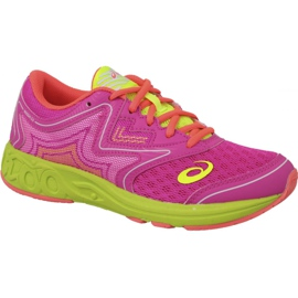 Roze Cipele za trčanje Asics Noosa Gs Jr C711N-700