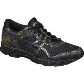 Crna Cipele za trčanje Asics Gel-Noosa Tri 11 M 1011A631-001