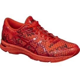 Crvena Cipele za trčanje Asics Gel-Noosa Tri 11 M 1011A631-600