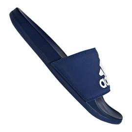Adidas Adilette Comfort Plus M B44870 papuče plava