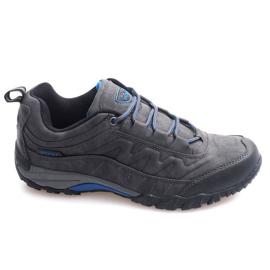 Siva MXC6805 Trekking čizme sive