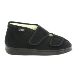 Crna Muške cipele Befado pu 986M011