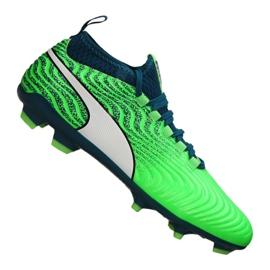 Puma One 18.3 Syn Fg M 104870 03 nogometne cipele