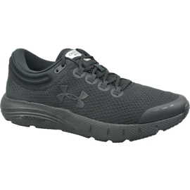 Under Armour crna Under Armor Charged Bandit 5 M 3021947-002 tenisice