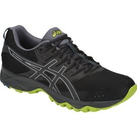 Crna Cipele za trčanje Asics Gel-Sonoma 3 M T724N-002