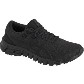 Crna Cipele za trčanje Asics Gel-Quantum 90 W 1022A115-001