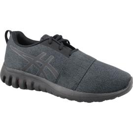 Crna Cipele za trčanje Asics Gel-Quantifier Gs Jr 1024A006-020