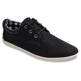 Modne cipele B01 crne crna