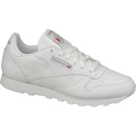 Reebok Classic Leather W 2232 cipele bijela
