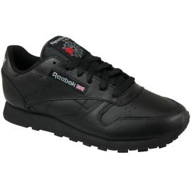 Crna Reebok Classic Leather W 3912 cipele
