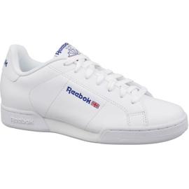 Bijela Reebok Npc Ii M 1354 cipele