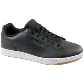 Crna Reebok Royal Complete M BS7343 cipele