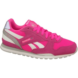 Roze Reebok Gl 3000 Jr V69799 cipele