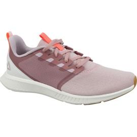 Roze Reebok Fusium Lite W tenisice CN6527