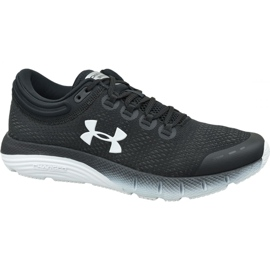 Under Armour crna Under Armor Charged Bandit 5 M 3021947-001 tenisice