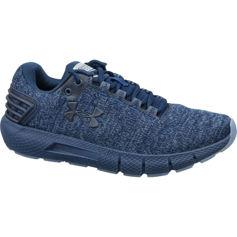 Under Armour Pod tenisicama Armor Charged Rogue Twist Ice M 3022674-400 mornarica