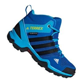 Cipele Adidas Terrex AX2R Mid Cp Jr BC0673