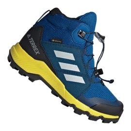 Cipele Adidas Terrex Mid Gtx Jr BC0596