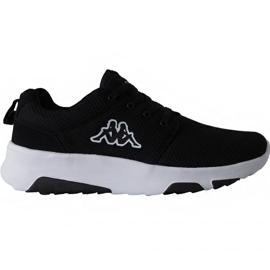 Kappa Sash M 242706 1110 cipele crna