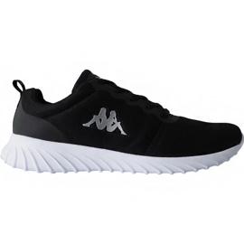 Kappa Ces 242685 1110 cipele crna