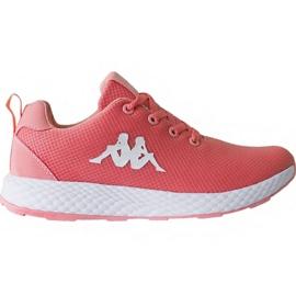 Kappa Banjo 1.2 W cipele 242703 7210 roze