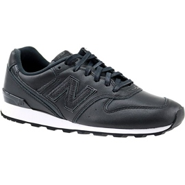 New Balance Nove Balance cipele W WR996JV crna