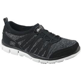Cipele za skele besplatno W 22602-BKW siva