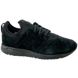 New Balance Nove Balance MRL247TB cipele crne crna
