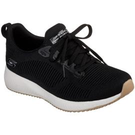 Skechers Bobs Squad W 31362-BLK cipele crna