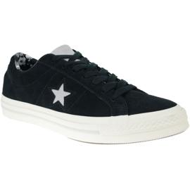 Converse One Star M C160584C cipele crna