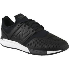 New Balance Nove cipele Balance M MRL247VE crna