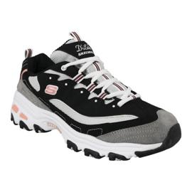 Skechers D'Lites New Journey W 11947-BKWG cipele