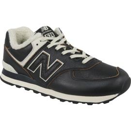 New Balance Nove cipele Balance M ML574WNE smeđ