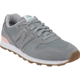 New Balance siva Nove Balance cipele u WR996FSB