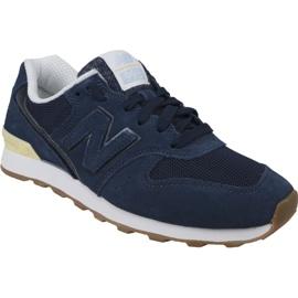 New Balance Nove Balance cipele u WR996FSC mornarica
