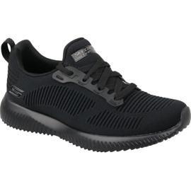 Skechers Bobs Squad W 31362-BBK cipele crna