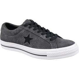Converse cipele s jednom zvjezdicom M 163247C sive siva