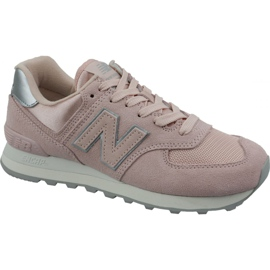 New Balance Nova Balance obuća u WL574OPS roze