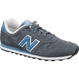 New Balance Nove cipele Balance M ML373LBF sive siva