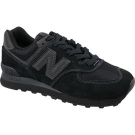 New Balance Nove cipele Balance M ML574ETE crne crna