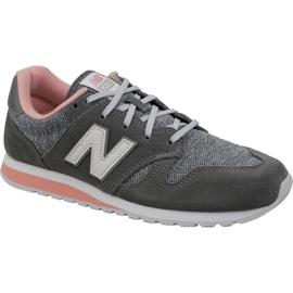 New Balance Nove Balance cipele u WL520TLB siva