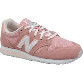 New Balance Nove Balance W WL520TLC cipele ružičaste roze